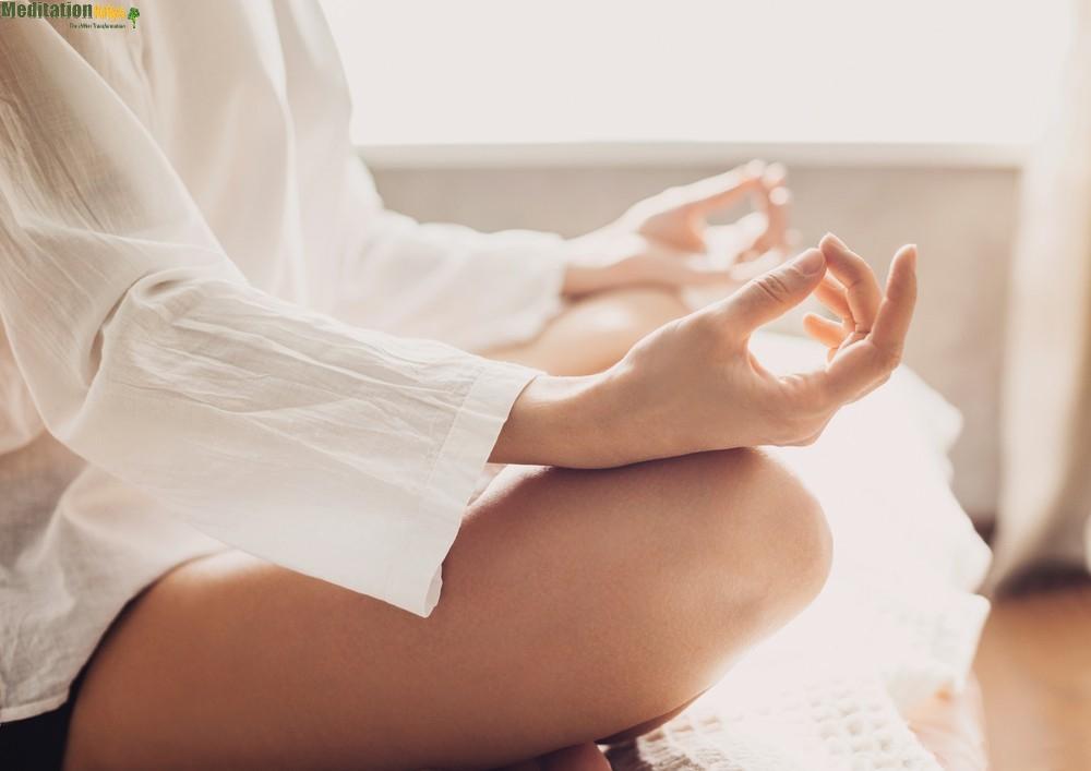 iNNer Transformation with Meditation